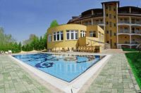 Aphrodite Wellness Hotel Zalakaros - Special Wellness Hotel in Zalakaros for wellness weekend